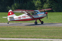 N93PD @ LSPL - Taking-off at Langenthal-Bleienbach airfield, where it is based now. - by sparrow9