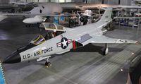 59-0462 - McDonnell F-101B-120-MC