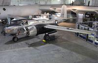 44-34665 - Douglas A-26B - by Mark Pasqualino
