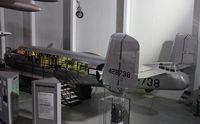 N3441G - North American TB-25N