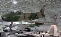 53-1375 - North American F-86H-10-NH
