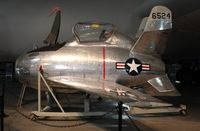 46-524 - McDonnell XF-85