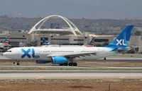 F-GSEU @ KLAX - Airbus A330-243