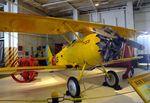 N6358T - Naval Aircraft Factory N3N-3 at the USS Lexington Museum, Corpus Christi TX