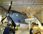 53804 - Grumman (General Motors) TBM-3E Avenger at the USS Lexington Museum, Corpus Christi TX