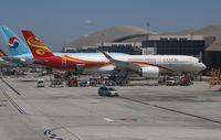 B-LGD @ LAX - Hong Kong Airlines