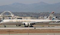 A6-ETO @ KLAX - Boeing 777-3FX/ER