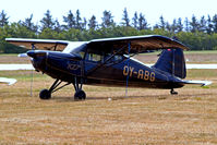 OY-ABG @ EKVJ - OY-ABG   S.A.I. KZ.VII U-4 Laerke [167] Stauning~OY 14/06/2008