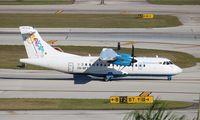 C6-BFT @ FLL - Bahamas Air