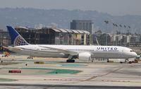 N38955 @ KLAX - Boeing 787-9