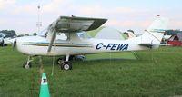 C-FEWA @ OSH - Cessna 150F