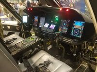 C-FIGO - S-76D at NBAA Orlando