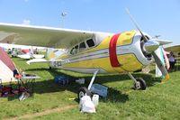 CF-KCS @ OSH - Cessna 195