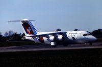 HB-IXG @ EKCH - HB-IXG taking off rw 04R - by Erik Oxtorp