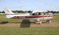 C-GKNE @ OSH - Cessna 172N