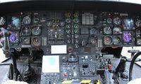 XZ592 - Westland Sea King HAR.3 at the Morayvia Aerospace Centre - by Mark Pasqualino