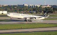 D-AIFE @ TPA - Lufthansa