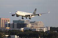 D-AIGV @ TPA - Lufthansa