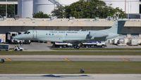 FAH-001 @ FLL - Honduras Air Force