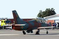 2106G @ FAYP - 2106G   NAMC K-8 Karakorum [L83200313] (Zimbabwe Air Force) Ysterplaat~ZS 23/09/2006
