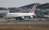 F-HPJK @ LAX - Air France