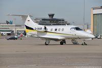 D-IAAR @ EDDK - Embraer Phenom 100 EMB-500 - ZE AZE Arcus Executive Aviation - 50000127 - D-IAAR - 17.09.2018 - CGN