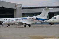 D-CSAG @ EDDK - Embraer Phenom 300 EMB-505 - Suedzucker Reise Service - 50500101 - D-CSAG - 22.07.2016 - CGN