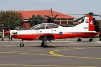 2027 @ FAYP - 2027   Pilatus PC-7 II Astra [0127] (South African Air Force) Ysterplaat~ZS 23/09/2006 - by Ray Barber