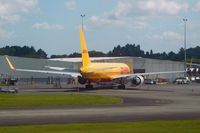 VH-EXZ @ NZAA - At Auckland - by Micha Lueck