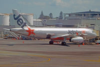 VH-VFK @ NZAA - At Auckland - by Micha Lueck