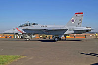 165882 @ YMAV - 165882   McDonnell Douglas F/A-18F Super Hornet [F-042] (United States Navy) Avalon~VH 22/03/2007 - by Ray Barber
