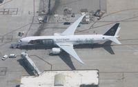 HZ-AK43 @ LAX - Saudi