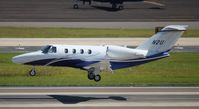 N2U @ TPA - Citation M2