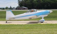 N29AT @ OSH - Vans RV-3