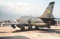 32515 @ AGH - Ângelholm F.10 Air Show 1.9.1985 - by leo larsen