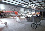 N14HD @ 85TE - Dormoy (Dahler, H) Bathtub at the Pioneer Flight Museum, Kingsbury TX - by Ingo Warnecke