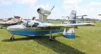 N271B @ OSH - Colonial C-2 Skimmer