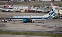 N277EA @ MIA - Swiftair in Eastern colors