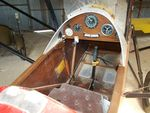 N1932G @ 85TE - Pietenpol Sky Scout at the Pioneer Flight Museum, Kingsbury TX - by Ingo Warnecke