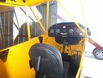N88313 @ 85TE - Piper J3C-65 Cub at the Pioneer Flight Museum, Kingsbury TX - by Ingo Warnecke