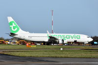 F-GZHA @ EGSH - Parked at Norwich. - by Graham Reeve