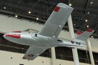 80918 - On display at Jeju Aerospace Museum.