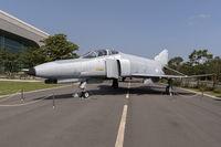 80-358 - On display at Jeju Aerospace Museum.