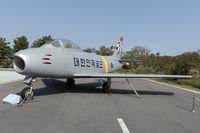 25-917 - On display at Jeju Aerospace Museum.