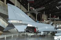 50-755 - On display at Jeju Aerospace Museum.