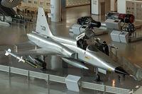 69-131 - On display at Jeju Aerospace Museum.