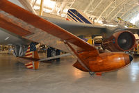 N18979 @ KIAD - On display at Steven F. Udvar-Hazy Center, National Air and Space Museum.