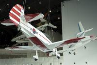 HL1503 - On display at Jeju Aerospace Museum.