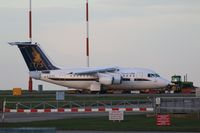 G-ETPK @ EGSH - Seen parked on the Eastern ramp at Norwich - by AirbusA320