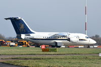G-ETPK @ EGSH - Parked at Norwich. - by Graham Reeve